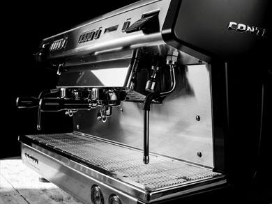Espresso Equipment Sales